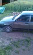 Лада 21099, 2002 год, 43 000 руб.