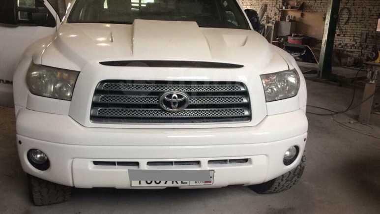 Toyota Tundra, 2008 год, 2 200 000 руб.