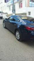 Mazda Mazda6, 2013 год, 869 000 руб.
