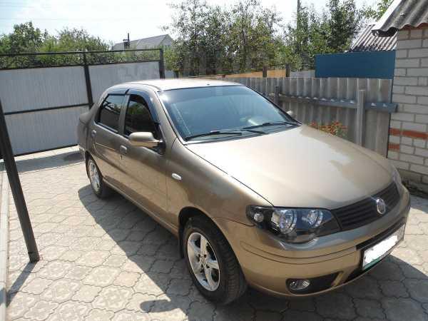 Fiat Albea, 2012 год, 353 000 руб.