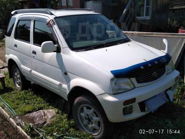 Toyota Cami, 2000 год, 200 000 руб.