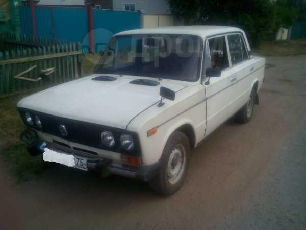 Лада 2106, 1995 год, 70 000 руб.