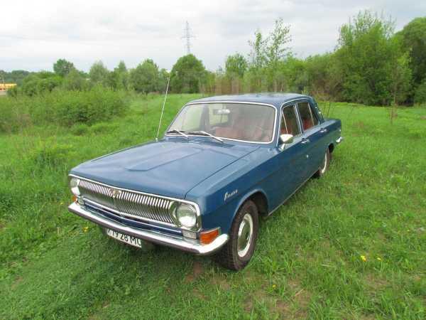 ГАЗ 24 Волга, 1975 год, 11 111 руб.