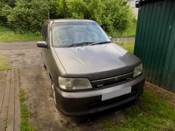 Nissan Cube, 1998 год, 90 000 руб.