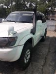 Nissan Safari, 2001 год, 900 000 руб.