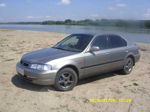 Honda Domani, 1999 год, 190 000 руб.