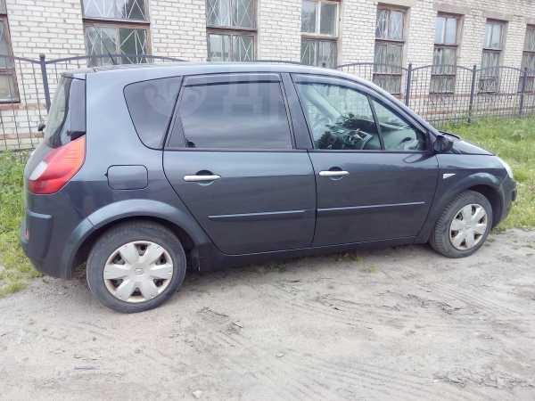 Renault Scenic, 2009 год, 315 000 руб.