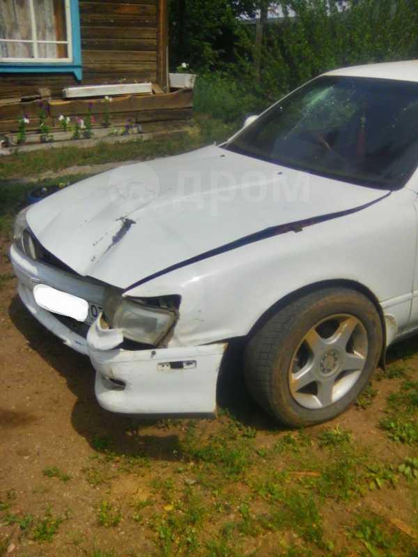 Toyota Vista, 1990 год, 80 000 руб.