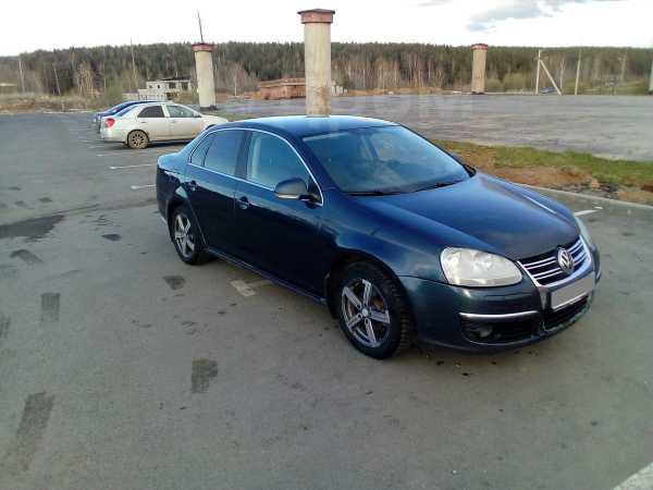 Volkswagen Jetta, 2007 год, 333 333 руб.