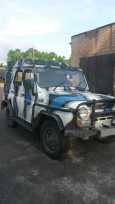 УАЗ 469, 1987 год, 125 000 руб.