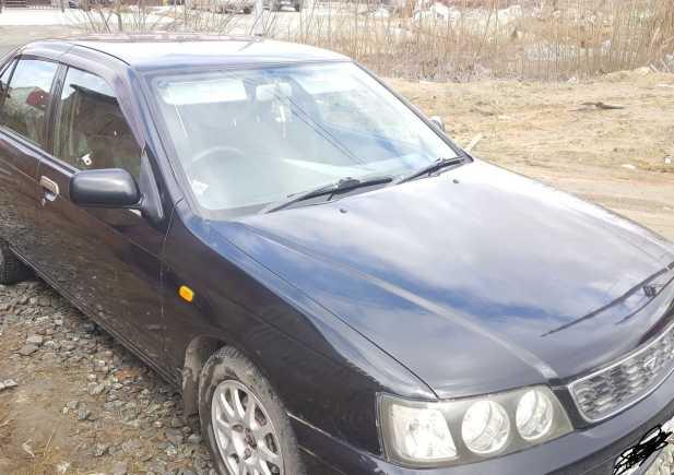 Nissan Bluebird, 1997 год, 169 999 руб.