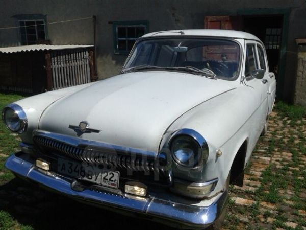 ГАЗ 21 Волга, 1969 год, 180 000 руб.