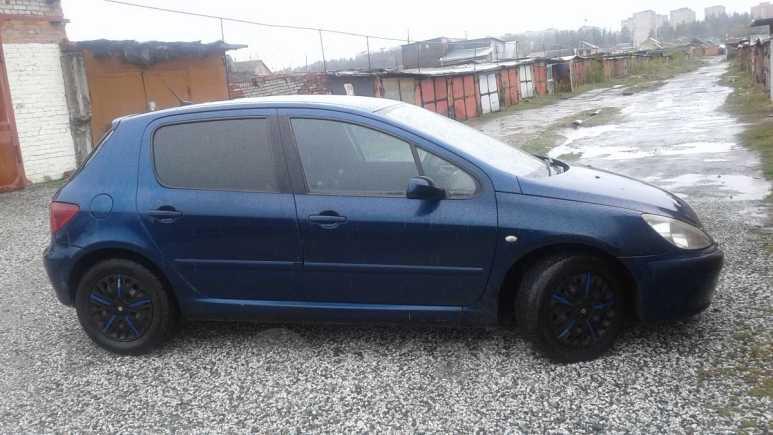 Peugeot 307, 2005 год, 165 000 руб.