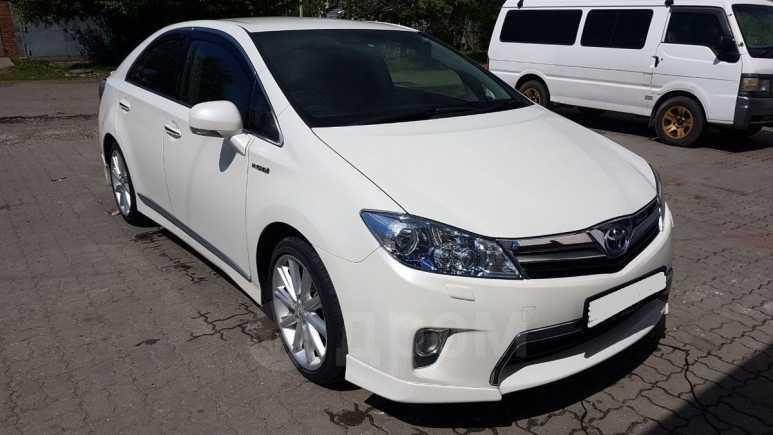 Toyota Sai, 2010 год, 980 000 руб.