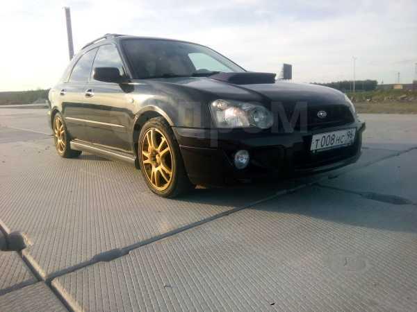 Subaru Impreza WRX STI, 2003 год, 430 000 руб.