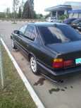 BMW 5-Series, 1991 год, 180 000 руб.