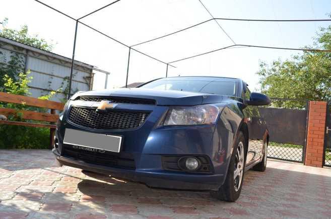 Chevrolet Cruze, 2010 год, 888 888 руб.
