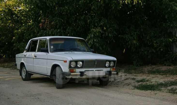 Лада 2106, 1991 год, 47 000 руб.