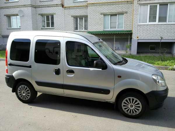 Renault Kangoo, 2005 год, 295 000 руб.