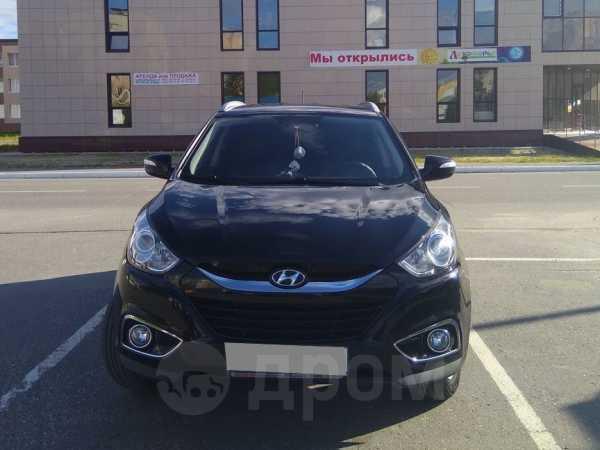 Hyundai ix35, 2013 год, 1 020 000 руб.