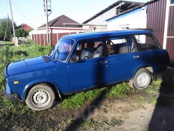 Лада 2104, 2002 год, 47 000 руб.