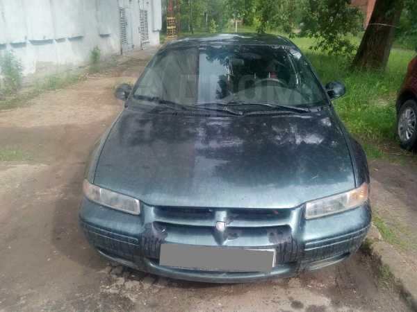 Dodge Stratus, 2000 год, 85 000 руб.