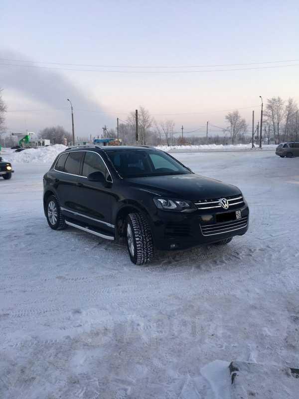 Volkswagen Touareg, 2010 год, 1 340 000 руб.