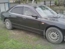 Новосибирск Millenia 1999