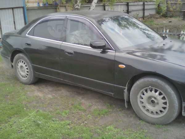 Mazda Millenia, 1999 год, 150 000 руб.