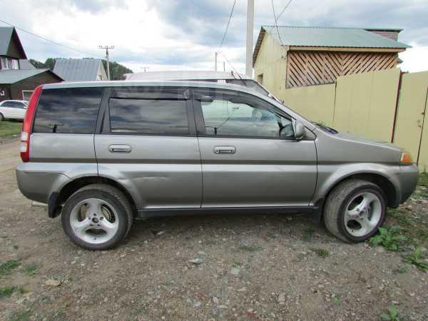 Honda HR-V, 2001 год, 260 000 руб.