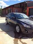 Chevrolet Cruze, 2013 год, 530 000 руб.