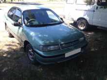Карасук Корса 1992