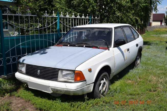 Москвич 2141, 1991 год, 25 000 руб.
