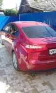 Kia Cerato, 2013 год, 650 000 руб.