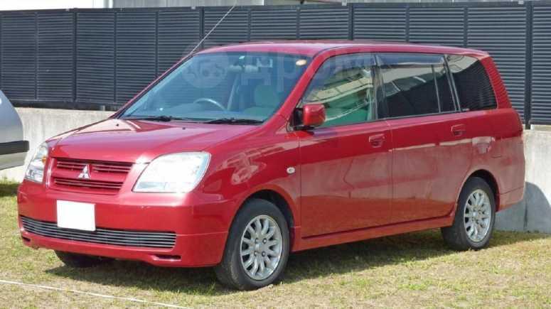 Mitsubishi Dion, 2004 год, 470 000 руб.