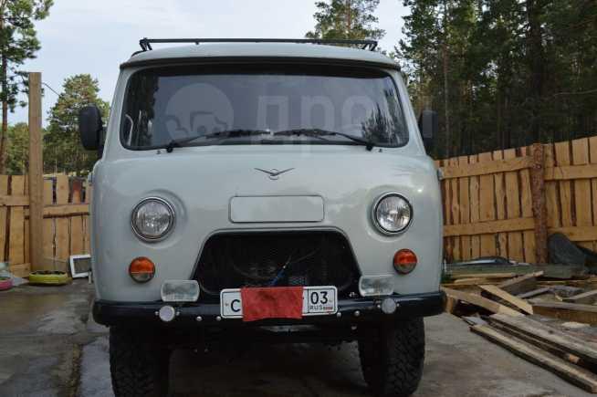 УАЗ Буханка, 1995 год, 320 000 руб.