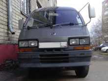 Томск Доминго 1988