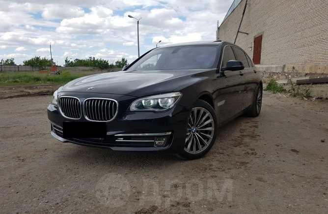 BMW 7-Series, 2013 год, 1 550 000 руб.