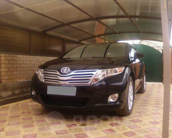 Toyota Venza, 2010 год, 950 000 руб.