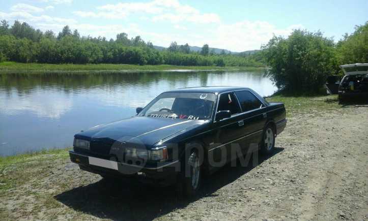 Mazda Luce, 1988 год, 105 000 руб.