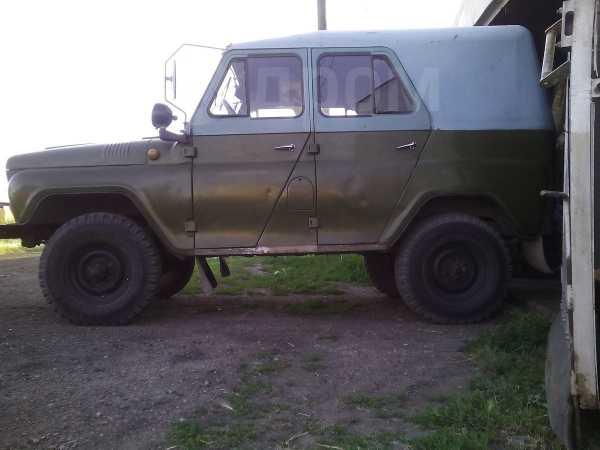 УАЗ 469, 1976 год, 70 000 руб.