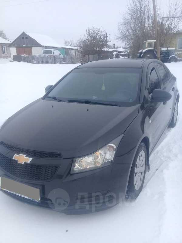 Chevrolet Cruze, 2012 год, 465 000 руб.