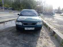 Сургут A6 2000