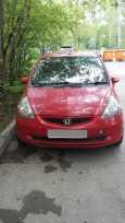 Honda Fit, 2003 год, 180 000 руб.