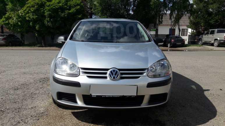 Volkswagen Golf, 2008 год, 415 000 руб.
