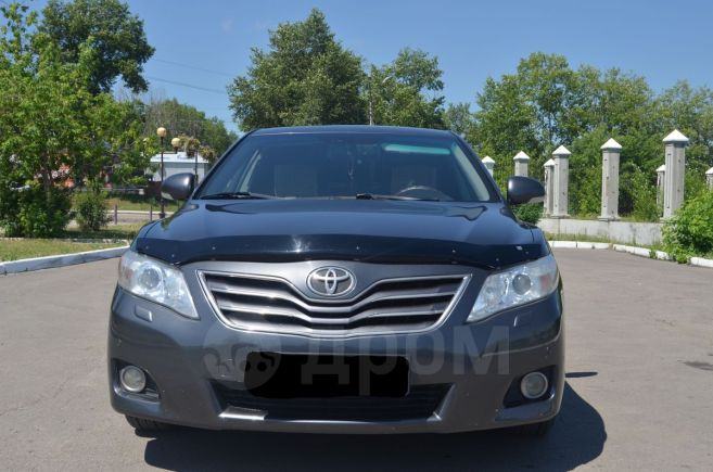 Toyota Camry, 2011 год, 850 000 руб.