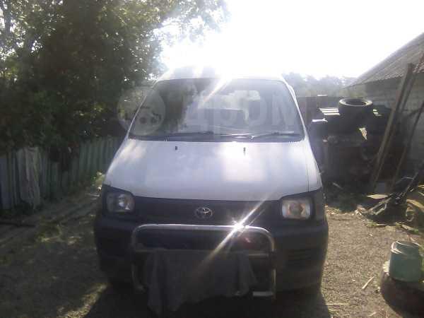 Toyota Lite Ace, 1998 год, 200 000 руб.