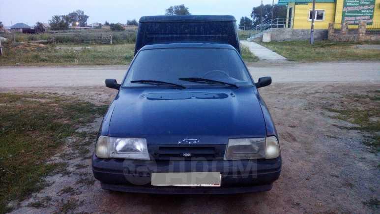 ИЖ 2717, 2004 год, 42 000 руб.
