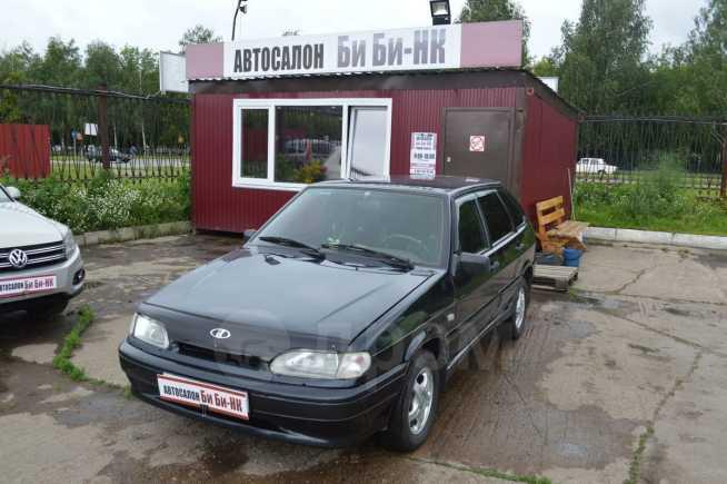 Лада 2114 Самара, 2007 год, 113 000 руб.