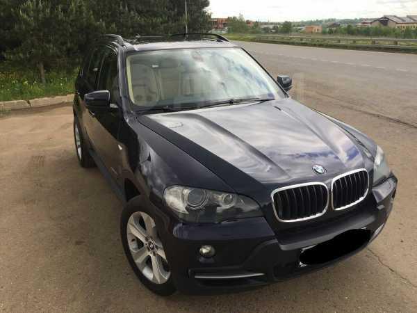 BMW X5, 2010 год, 1 290 000 руб.